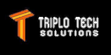 Triplo Tech Solutions Logo